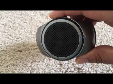 OriDecor Bluetooth Speaker Watch Portable with Multi Function, MP3 Player & FM Radio & Selfie