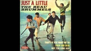 Watch Beau Brummels Just A Little video
