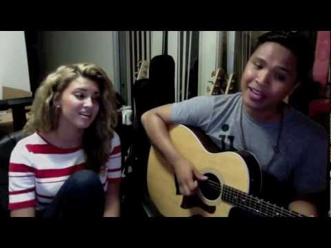 Stop This Train - John Mayer (Tori Kelly&Passion Cover)