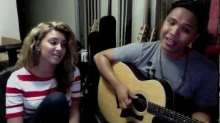 Stop This Train - John Mayer (Tori Kelly & Passion Cover)