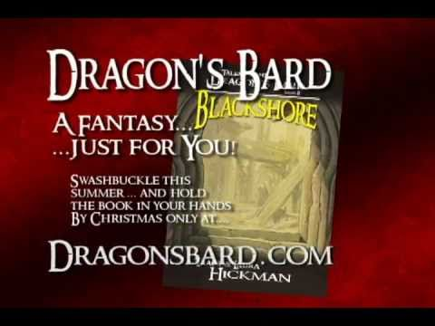 Dragon's Bard: Blackshore