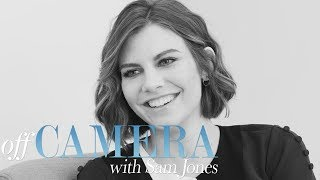 Lauren Cohan's Move From New Jersey to the UK was 'Incredibly Disruptive'
