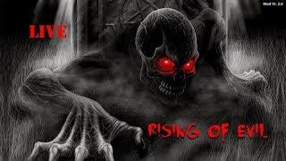 RESIDENT EVIL 4 HD - MOD RISING OF EVIL (AO VIVO)  #8