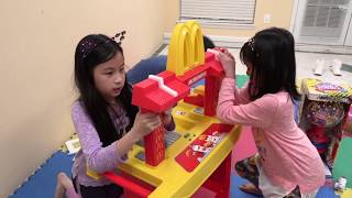 I MAILED MYSELF to Ryan ToysReview and it WORKED! It Gone WRONG to McDonalds Toys 4 - skit (FunTV)