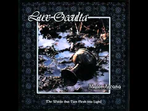 Lux Occulta - Love (Garden Of Aphrodite)