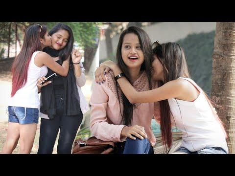 Annu Singh: | Saying Mera Breakup Ho Gaya Hai Prank | Break-up Prank | Prank On Cute Girl | {BRbhai}