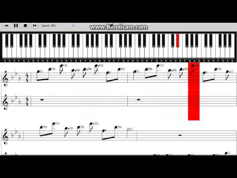 Do You Want To Build a Snowman Piano Tutorial + Sheet Music - Disney Frozen Soundtrack