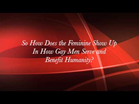 What's Next For Gay Men? video