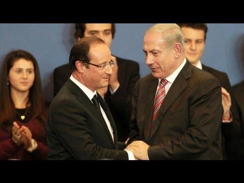 image vidéo La sécurité des Juifs de France est une