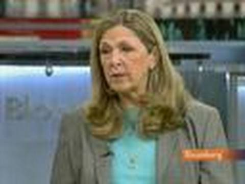 Havens-Hasty Sees `Many, Many More' Tech Mergers in 2010: Video