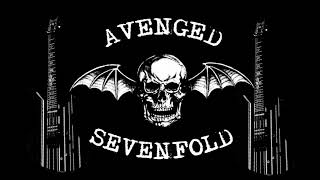 Avenged Sevenfold-Unholy Confessions [[GUITAR BACKING TRACK//PISTA PARA GUITARRA]]