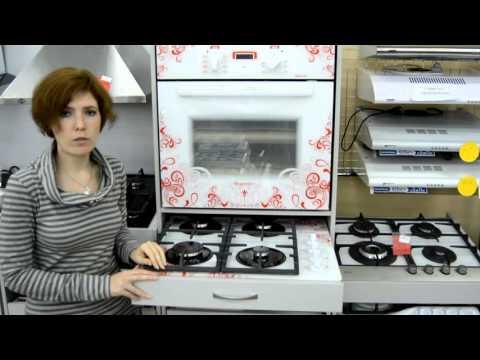 Кухонная встраиваемая техника