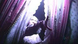 FULL Insidious haunted house at Halloween Horror Nights 2013, Universal Studios Hollywood