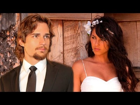 Barbara Mori Married To Jon-Michael Ecker thumbnail