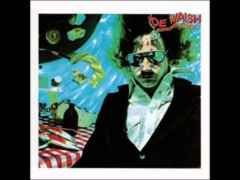 Joe Walsh - Over And Over