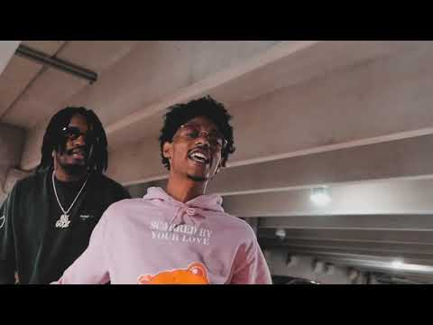 lil george x nuk - heart attack (official music video)