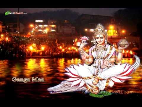 Maiya Mein Jab Tak Ke Pani Rahe ( Ganga Maa Bhajaan) video