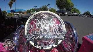 Sinful Pleasures CC 6th Annual Fathers Day Weekend Car Show 6/16/2018