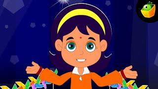 Garmi Aayi - Hindi Animated/Cartoon Nursery Rhymes For Kids