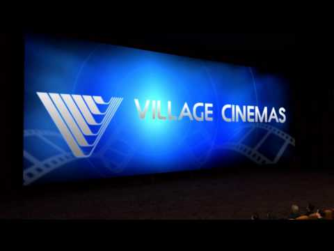 Impact Multimedia - 3D Fly-through - Village Cinemas Jam Factory