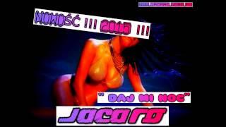 Jacaro - Daj mi noc (Audio)