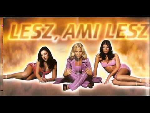 Baby Sisters - Lesz, Ami Lesz (Az Eredeti)
