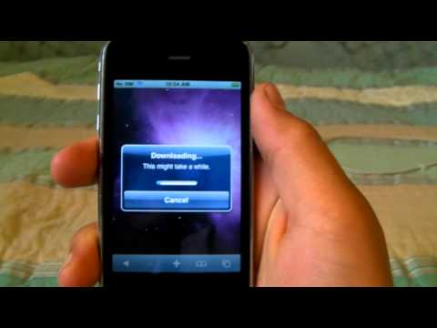 How To Unlock iPhone 4S/4/3Gs/3G 5.0.1/5.0 & Jailbreak iPod Touch 4th/3rd/2nd Gen iPad - Jailbreakme