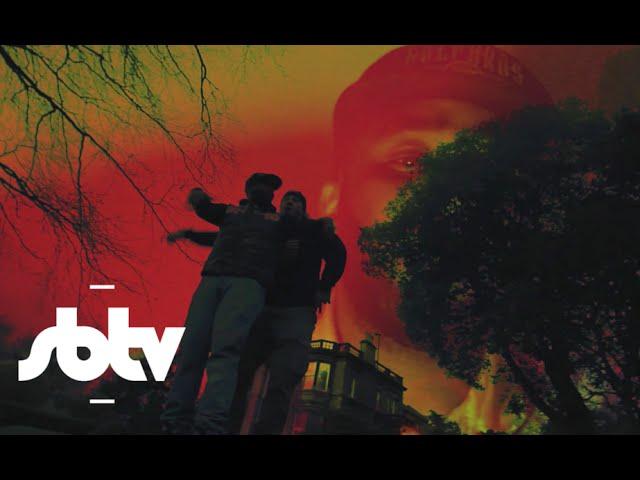 Juga-Naut & Vandal Savage | KINGS [Music Video]: SBTV