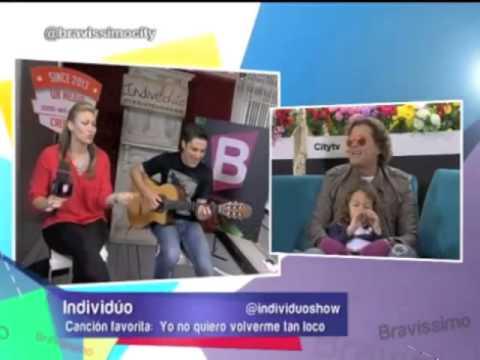 Carlos Vives - Ya No Quiero Volverme Tan Loco