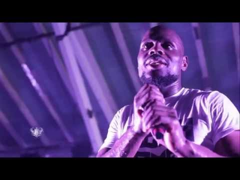 concert kery james guadeloupe  2014