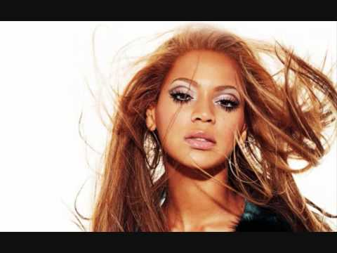 Beyonce-You Are My Rock Instrumental