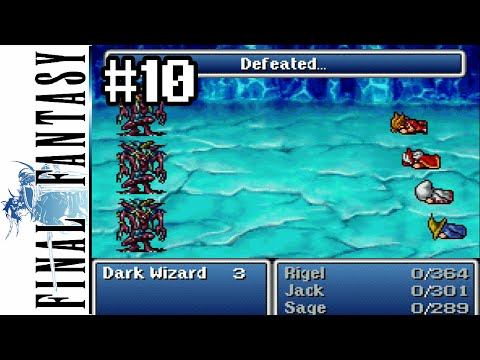 Misc Computer Games - Final Fantasy 9 - Ice Cavern