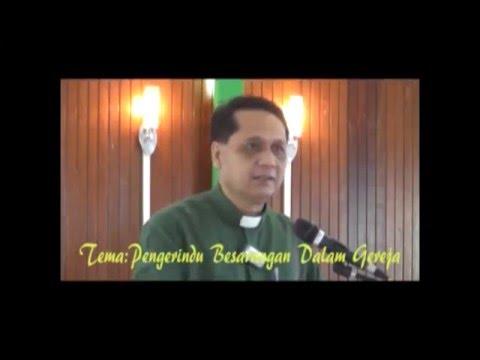 Pengerindu Besarangan Dalam Gereja #1