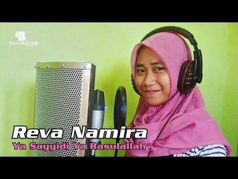 Reva Namira - Ya Sayyidi Ya Rasullah