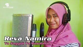 Download Lagu Reva Namira - Ya Sayyidi Ya Rasullah Gratis STAFABAND