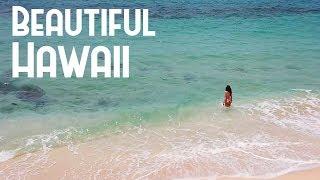 Beautiful Hawaii - Aerial & Macro