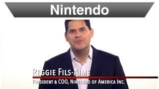 Nintendo Direct 10.21.2011 - Reggie Fils-Aime Presents Nintendo Updates