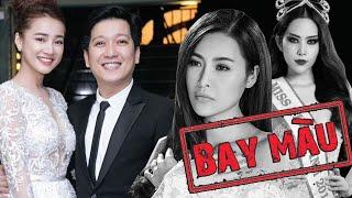 Trước khi kết hôn, Nhã Phương & Trường Giang đã có những drama nào ? - Hít Hà Drama