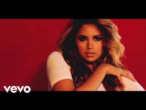 Jasmine V feat. Kendrick Lamar - That's Me Right There