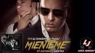 Download lagu Anthony Santos ft Tito El Bambino - Mienteme (#Bachata2014)