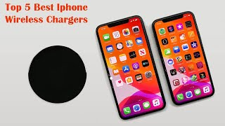 Top 5 Best Wireless Iphone Chargers 2018 - Fliptroniks.com