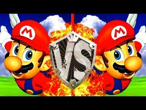 Super Mario 64 Versus - Episode 1