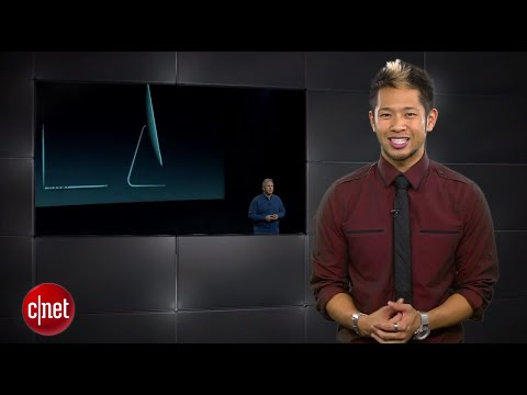 Apple Byte - Apple's iPad Air 2 and iMac 5K Retina Display deliver