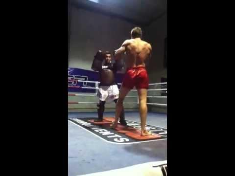 Top Tier Chris Bradford traning [ AK 47 ] My Trainer