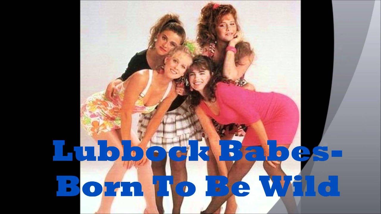 lubbock babes