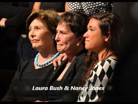 GEORGE JONES Funeral (Memorial) Service (May 2, 2013)