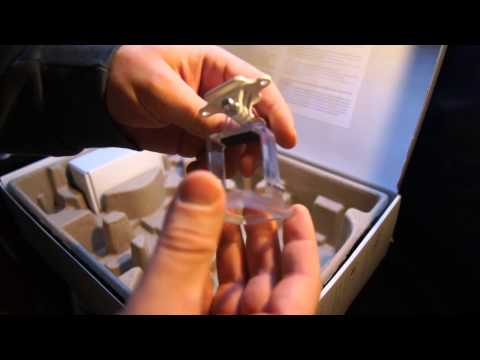 UnBoxing The DJI Phantom RTF package From Quadcopters.co.uk