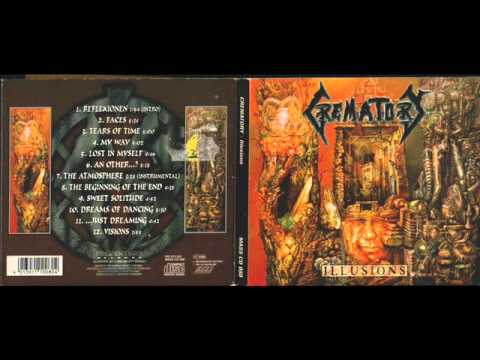 Crematory - Dreams of Dancing