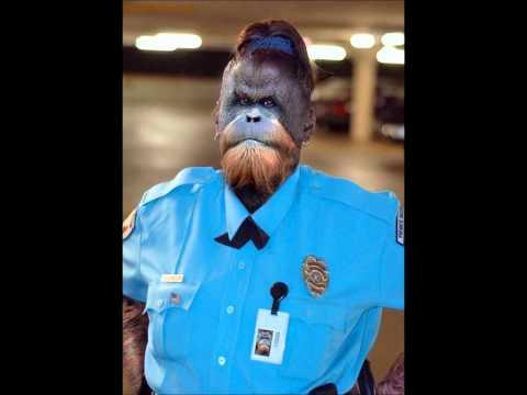 Arrogant Worms - Security Guard