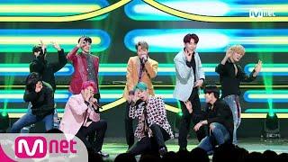 M Fect Designer Kpop Tv Show M Countdown 190110 Ep 601